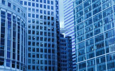 Функции на компанията за управление на недвижима собственост