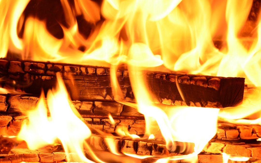 пестене от отопление